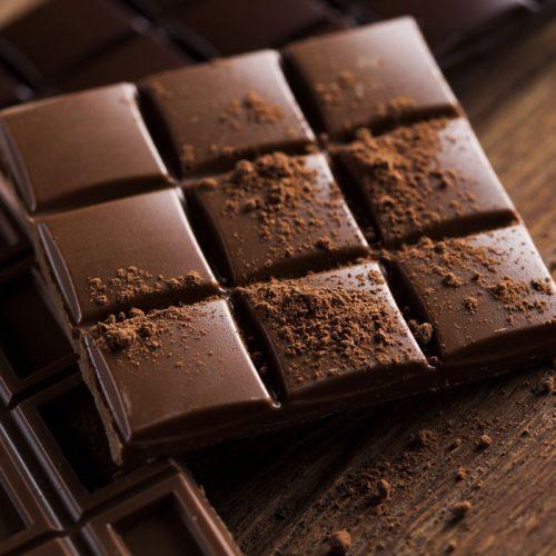 Čokoláda a kakao