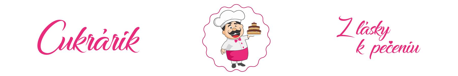 Cukrárik Logo